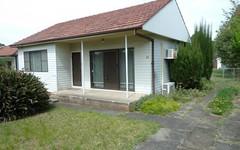 13 MUNRO STREET, Sefton NSW
