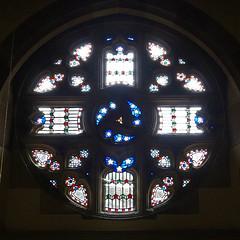 Dodford, Worcestershire, Holy Trinity and St Mary. (Tudor Barlow) Tags: autumn england churches worcestershire listedbuilding parishchurch bromsgrove churchinteriors gradeiilistedbuilding dodford bromsgroveguild lumixfz200