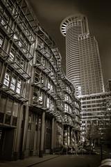 Frankfurt-131- (Setekh81) Tags: architektur sw hdr ftankfurt