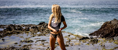 Sony A7R RAW Photos of Pretty, Tall Blond Bikini Swimsuit Model Goddess in Seaside Bluff Cliff! Carl Zeiss Sony FE 55mm F1.8 ZA Sonnar T* Lens! Lightroom 5.3 (45SURF Hero's Odyssey Mythology Landscapes & Godde) Tags: woman sun hot beach girl beautiful beauty fashion lens t photography la losangeles model women surf modeling gorgeous goddess longhair posing lifestyle 55mm bikini tall brunette thin f18 shape swimsuit fit longlegs lightroom carlzeiss sandsurf sexyhot bikinimodel 45surf sonyfe zasonnar sonya7rrawphotos ofprettyblond bikiniswimsuitmodelgoddessinseasidebluffcliffcarlzeisssonyfe55mmf18zasonnartlenslightrosonya7rrawphotosofprettyblondbrunettebikiniswimsuitmodelgoddessinseasidebluffcliff swimsuitmode