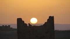 Merzouga-Sunrise - Marocco (gianni.turris) Tags: tour ben marocco medina casablanca marrakesh ait fes riad 2014 haddou
