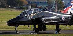 Royal Navy Hawk T1A XX301 (Steve's Piks) Tags: hawk navy royal warrior bae joint prestwick rn royalnavy flynavy t1a hawkt1a xx301 jw14 jw142