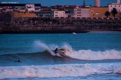 2014 #28 (Daniel Moreira) Tags: ocean sea portugal john mar florence surf surfer rip wave surfing pro curl oceano onda peniche moche 2014 surfista supertubos