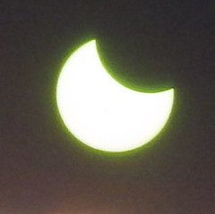 Solar Eclipse Sneak Peek (retiredPhil) Tags: solareclipse pentaxx5