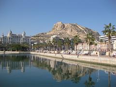 Alicante, Spain, September 2014