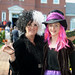 Governor and Judge O'Malley Host Halloween Party