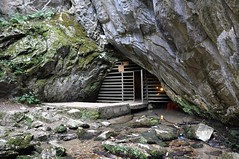 Dubnisa Cave (Efkan Sinan) Tags: trkiye turquie trkei cave tr turchia maara thrace krklareli trakya demirky yldzdalar sarpdere istrancalar dubnisa