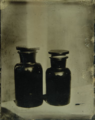 "Two bottles • <a style=""font-size:0.8em;"" href=""http://www.flickr.com/photos/38218368@N04/18813442526/"" target=""_blank"">View on Flickr</a>"