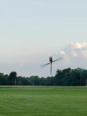 XFC 2015 - Gaui NX7 (1) (nathanwalls) Tags: radio championship control extreme flight indiana helicopter nitro muncie rc heli 2015 gaui xfc nx7