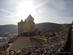 Chateau de Castelnaud la chapelle (sebastien colpin) Tags: chateau castelnaud la chapelle dordogne moyen age musee guerre