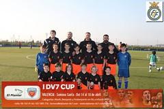 VII Copa Federación Fase* Benjamín J7