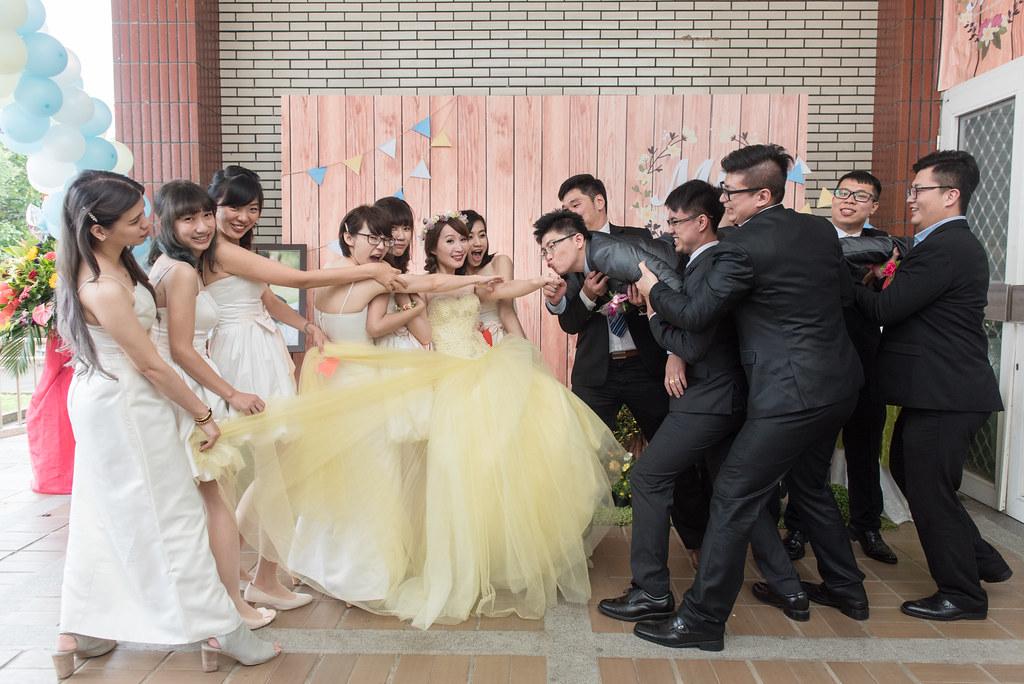 結婚婚禮記錄欣芳與建興-446