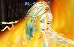 TerraMerhyem_2016_FIRE ! 44 (TerraMerhyem) Tags: sorcière magie shaman chamane chamanisme shamanism feu fire bruler burning terramerhyem merhyem sorciere witch magic femme woman belle beauté beauty flammes ritual rituel chamanique shamanic