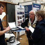Further careers and apprenticeship advice from Vospers