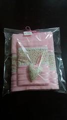 Jogo de toalhas. (Cleide Patch e Afins) Tags: patchwork chinelo toalhas bandô vaquinha peso de porta necessaire toalhadeboca