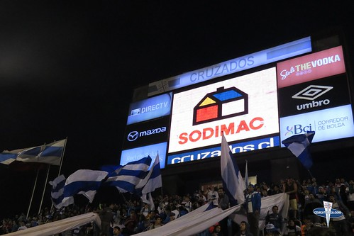 """CDUC vs Temuco • <a style=""""font-size:0.8em;"""" href=""""http://www.flickr.com/photos/131309751@N08/32972321353/"""" target=""""_blank"""">View on Flickr</a>"""