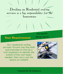 Toronto Roofing Contractors – The Roofers (TheRoofersservices) Tags: toronto roofing contractors – the roofers