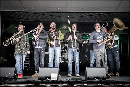 Da Blechhauf'n - Musikmesse
