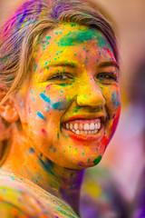 Festival of Colors, Spanish Fork, UT (Thomas Hawk) Tags: festivalofcolors festivalofcolors2012 hindu holi jarviewalk jarviewalk2012 spanishfork usa unitedstates unitedstatesofamerica utah fav10 fav25 fav50