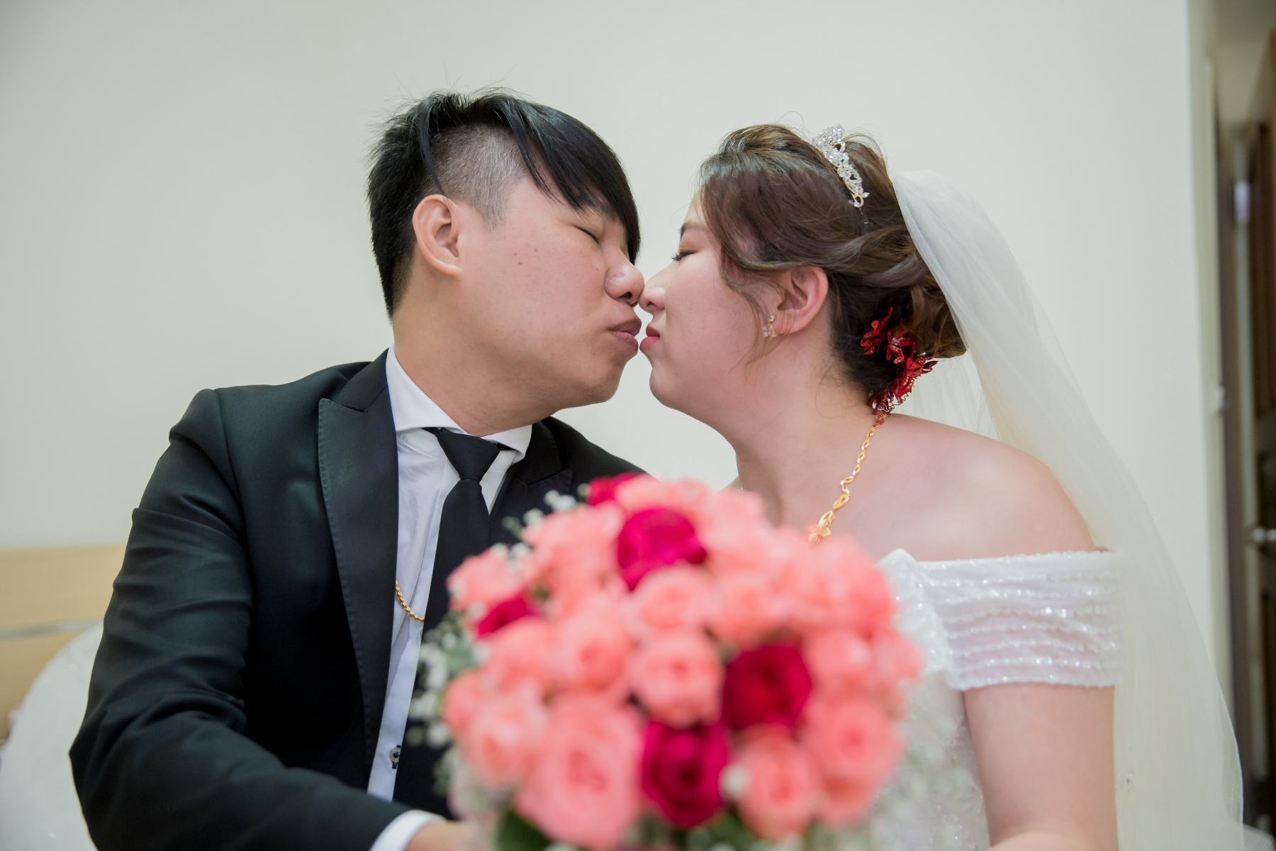 文政藝齡結婚061