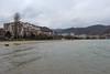 Pogradec seen from a pier in Lake Ohrid (Timon91) Tags: albania albanië shqipëria shqipëri ohrid lake meer охридско езеро ohridsko ezero liqeni ohrit