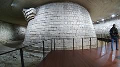 The Louvre (deadmanjones) Tags: lagrossetourdulouvre donjon muséedulouvre thelouvre louvremuseum louvre louvrepalace louvrefortress louvrecitadelle châteaudulouvre