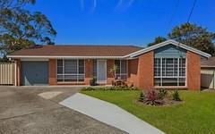 22 Cynthia Street, Bateau Bay NSW