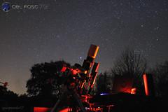 Postaleando (http://celfosc79.blogspot.com.es/) Tags: astrofotografia astrofotodslr astronomía astrofotografiadslr astronomy sirius cieloestrellado ed80 skywatcher lxd75 canon1100d