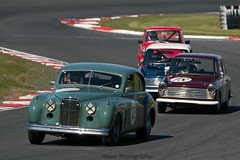Touring Greats ({House} Photography) Tags: hrdc touring greats tc63 brands hatch uk kent fawkham indy circuit racing motorsport car automotive canon 70d sigma 150600 contemporary housephotography timothyhouse old classic saloons rare