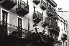 Aosta (davidecerrato) Tags: nikon fe nikonfe 50mmlens filmcamera filmphotography filmisnotdead ishootfilm keepfilmalive filmlove film 35mm 35mmphotography ilford xp2 xp2super blackandwhite bnw aosta monochrome biancoenero