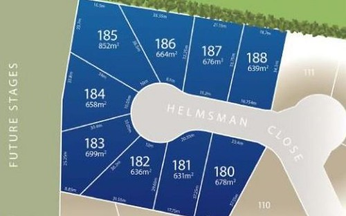 Lot 181 Helmsman Close, Safety Beach NSW 2456