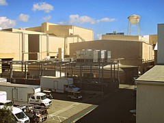Dream factory (DannyAbe) Tags: sonypicturesstudios moviestudio culvercity losangeles california mgm hollywood