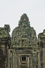 Angkor Thom (Crisologo) Tags: cambodia camboya angkor templo temple ruins ruina piedra stone landscape paisaje