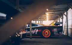Davidoff. (Alex Penfold) Tags: mclaren f1 gtr longtail gulf davidoff supercars supercar super car cars autos race 2017 goodwood members meeting alex penfold 75th mm