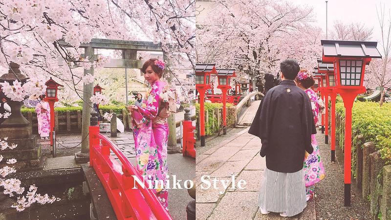 自助婚紗,海外,日本,京都