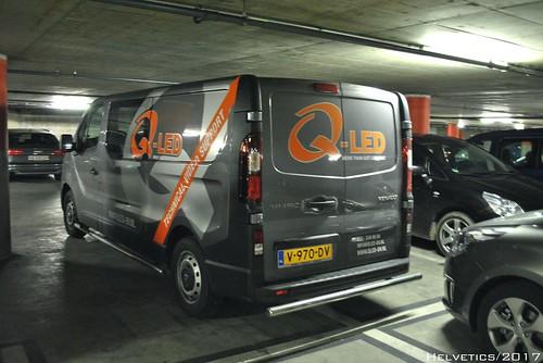 Renault Trafic - Netherlands