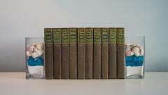 Maupassant (Tim Ravenscroft) Tags: books antique maupassant 1911 hasselblad x1d