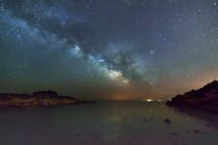 Universe... (elpitiuso) Tags: universe galaxy stars cosmos milkyway astrophotography