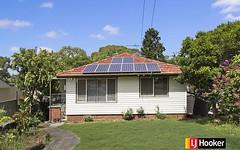 11 Haynes Avenue, Seven Hills NSW