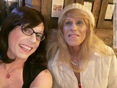 April 2017 - Leeds First Friday (Girly Emily) Tags: crossdresser cd tv boytogirl mtf maletofemale tvchix tranny trans transvestite transsexual tgirl convincing dress feminine girly cute pretty sexy transgender xdresser gurl glasses lff leedsfirstfriday