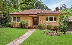 56 Bent Street, Lindfield NSW