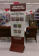 Here's our 2 cents (l_dawg2000) Tags: 2016 90s bigk bluelightspecial closing corinth departmentstore discountstore flood goingoutofbusiness kmart liquidation mississippi ms old remodel remodeled sale store vintage unitedstates usa