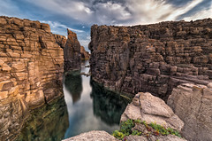 Archipelago of Sulcis (piercarlobacchiphotography) Tags: spietro sardinia seascape longexposure leefilters nisifilters rocks ndfilters nikonafs1635mmf4gedvr nikond750 landscape marine nature sea sinis