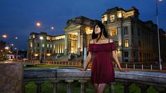 Palacio de Justicia - Lima (jimmynilton) Tags: sony nex5n emount 1855mm palacio de justicia lima perú centro historico alameda los heroes navales
