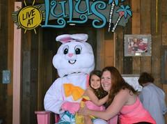 Kids Visit Easter Bunny at LuLu's 2017-5