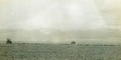 WWII, Guadalcanal, Landing Craft, Marines (photolibrarian) Tags: wwii guadalcanal landingcraft marines