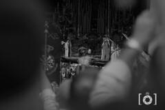 Semana 15: Semana Santa (jmora_mrogan) Tags: nikon bn blanco y negro semana santa cristo de mena la buena muerte d3300 reto 52 semanas