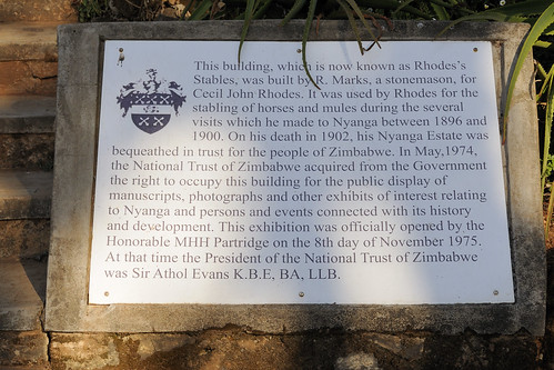 Rhodes' Museum