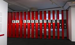 Cultura_Exposició El Lissitzky. L'experiència de la totalitat (Fundació Catalunya La Pedrera) Tags: barcelona art arte lapedrera constructivism constructivisme constructivismo lissitzky ellissitzky proun supramatism vanguardiasrusas supramatismo supramatisme vanguardiesrusses