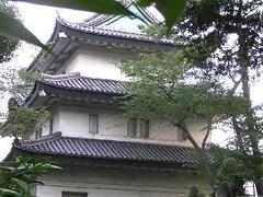 富士見櫓 (beibaogo) Tags: m357 皇居東御苑(旧江戸城本丸跡)